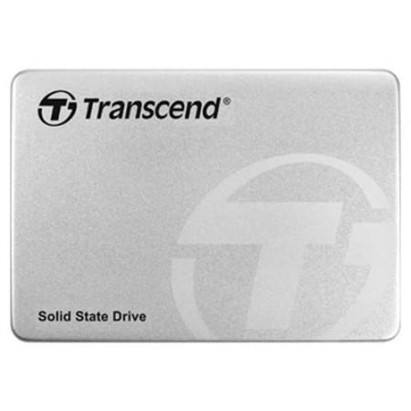 """Твердотельный накопитель SSD Transcend 120GB, 2.5"""""""