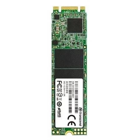 Твердотельный накопитель SSD Transcend 120GB