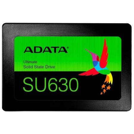 """Твердотельный накопитель SSD ADATA 240GB SU630 TLC 2.5"""" SATAIII 3D NAND"""
