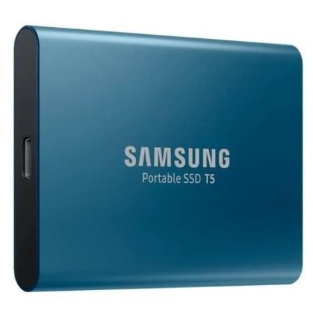 Внешний твердотельный накопитель / MU-PA500B/WW / Samsung SSD