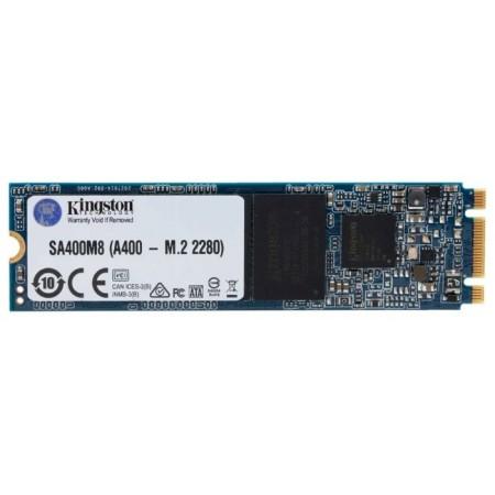 Твердотельный накопитель SSD Kingston 240G SSDNow A400 M.2 2280