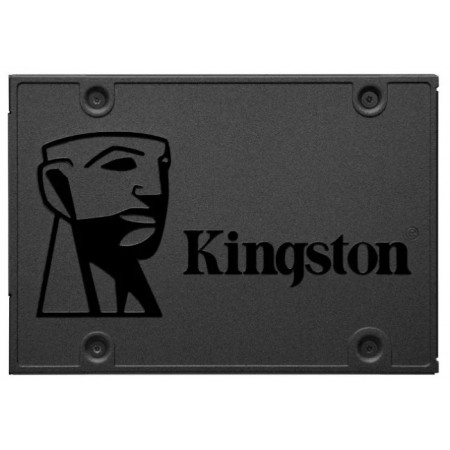 "Твердотельный накопитель SSD Kingston 120Gb SATA III  SA400S37/120G A400 2.5"""
