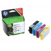 Картриджи для струйных принтеров HP лицензионные