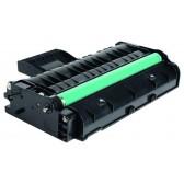 Картриджи для лазерных принтеров Ricoh (лиц)