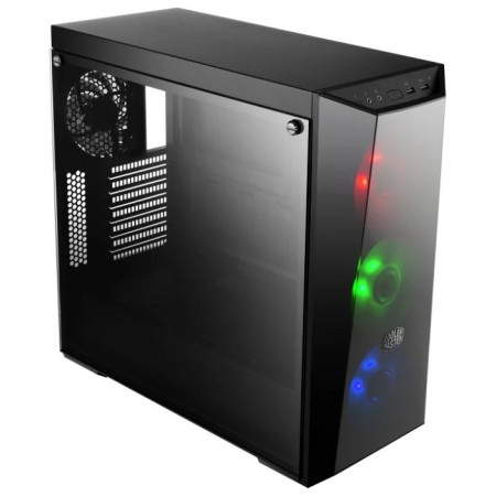 Корпус без блока питания Cooler Master MasterBox 5 Lite RGB