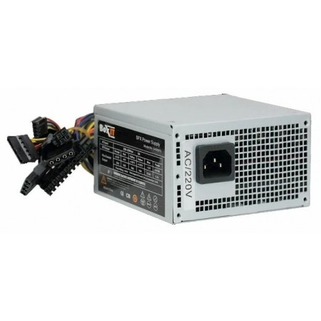 Блок питания SFX BoxIT S400SFX 400w 80mm fan