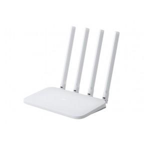 Беспроводной маршрутизатор Xiaomi Mi WiFi Router 4C White
