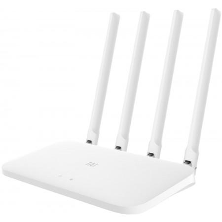 Беспроводной двухдиапазонный маршрутизатор Xiaomi Mi WiFi Router 4 (4A GIGABIT) AC1200
