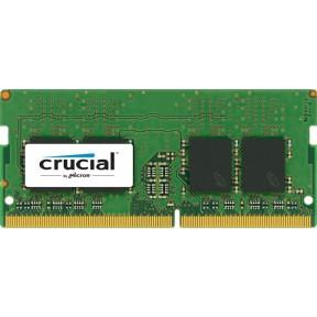 Модуль памяти для ноутбука SODIMM DDR4 8Gb PC4-21300 Crucial CT8G4SFRA266