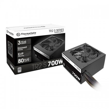Блок питания 700W Thermaltake TR2 S 80+