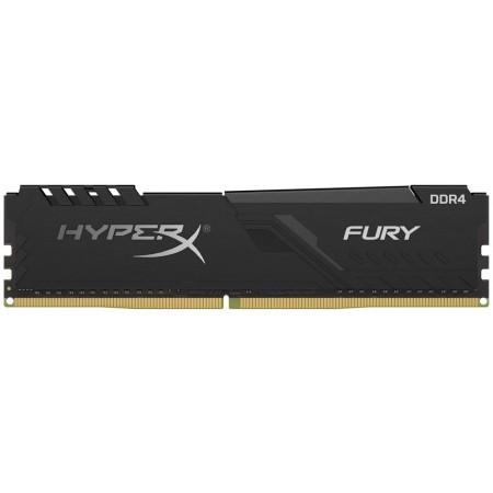 Модуль памяти DDR4 16Gb PC28800 KINGSTON HyperX FURY Black HX436C18FB4/16 DDR4-16Gb 3600 MHz