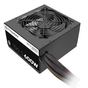 Блок питания 600W Thermaltake TR2 S 80+