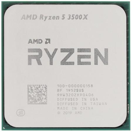 Процессор AMD Ryzen X6 R5-3500X OEM Socket AM4 100-000000158