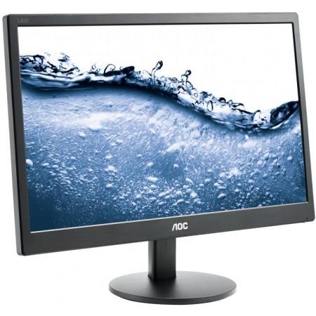 """Монитор LCD 19.5"""" AOC e2070Swn"""