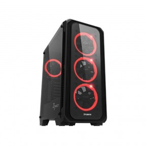 Корпус компьютерный ATX без БП ZALMAN Z7 Neo
