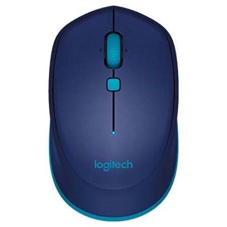 Мышь Logitech Wireless Mouse M535 Blue Bluetooth 910-004531