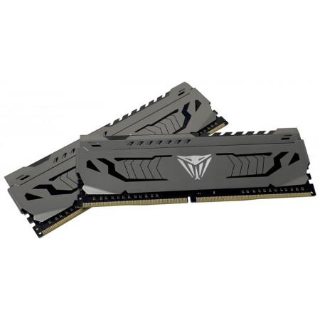 Модуль памяти DDR4 8Gb PC25600 Patriot Viper PVS48G320C6