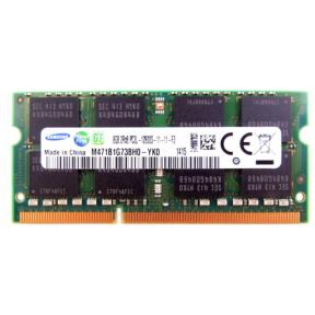 Модуль памяти SODIMM 8Gb DDR3L Samsung PC12800