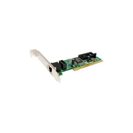 Сетевая карта PCI DT7200CT (RTL8139D 10/100Mbit)