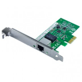 Сетевая карта PCI-Ex1  DT9232MT