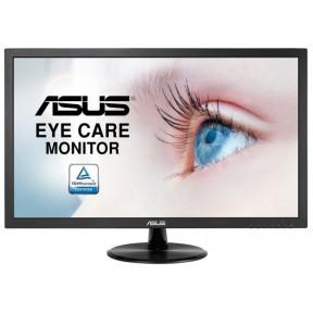 Монитор 21.5 ASUS VP228DE Black (LED, 1920x1080, 5 ms, 90°/65°, 200 cd/m, 100M:1) 2026