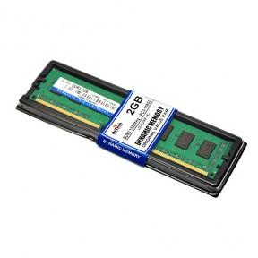 Модуль памяти DDR3 2Gb PC10600 DeTech