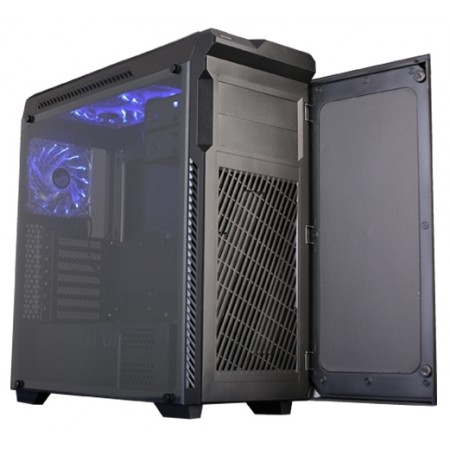 Корпус компьютерный ATX без БП ZALMAN Z9 Neo Plus