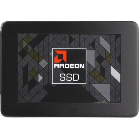Твердотельный накопитель SSD 2.5 SATA III AMD 120GB