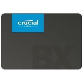Твердотельный накопитель SSD 2.5 SATA III CRUCIAL 480GB