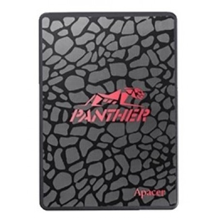 """Накопитель SSD SATA 2,5"""" 240Gb Apacer PANTHER AS350 AP240GAS350-1"""