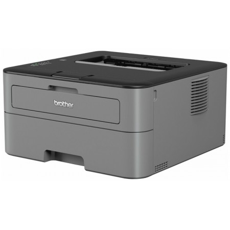 Принтер лазерный Brother HL-L2300DR 26стр/мин, 600dpi, USB 2.0, 8Mb