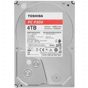 "Жесткий диск 3.5"" SATA 4000Gb Toshiba P300"
