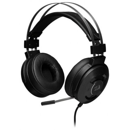 Redragon Игровая гарнитура Triton звук 7.1, ANC, кабель 1.8 м / 78268 /