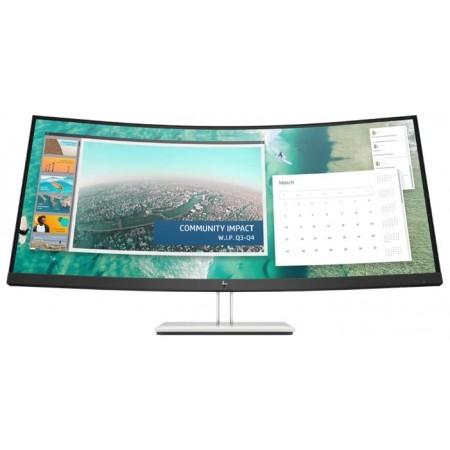 """Монитор 34"""" HP E344c Curved Display Ultra WQHD"""