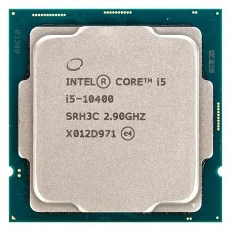 Процессор Intel Socket 1200 Core i5-10400