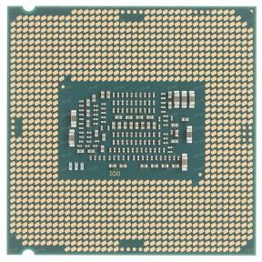 Процессор Intel Socket 1151 Core i3-9100F