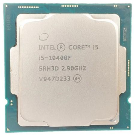 Процессор Intel Socket 1200 Core i5-10400F