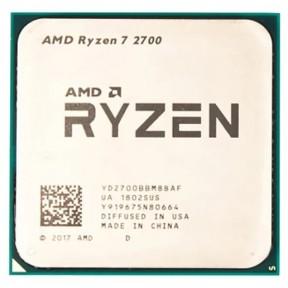 Процессор AMD Ryzen 7 2700 Socket-AM4
