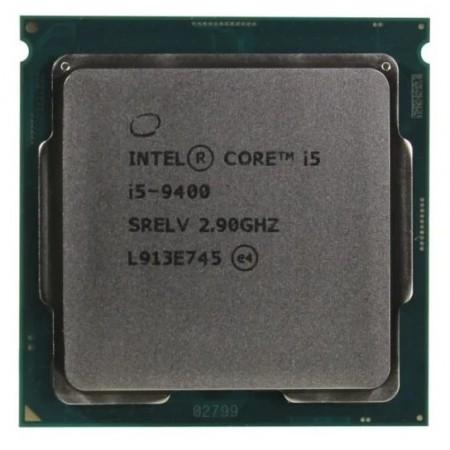 Процессор Intel Socket 1151 Core i5-9400F