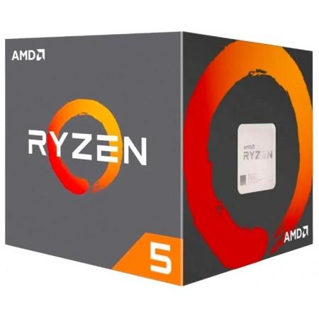 Процессор AMD Ryzen 5 3500 Socket-AM4