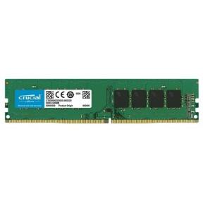 Модуль памяти для компьютера DIMM DDR4 8Gb PC4-21300 (2666MHz) Crucial CL19 CT8G4DFRA266 1.2В
