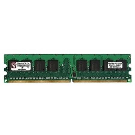 Модуль памяти для компьютера DIMM DDR2 2Gb PC2-6400 (800MHz) Kingston