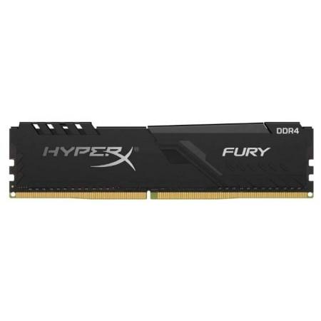 Модуль памяти для компьютера DIMM DDR4 16GB KINGSTON HyperX FURY