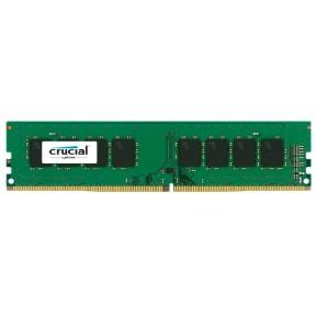 Модуль памяти для компьютера DIMM DDR4 4Gb PC4-21300 (2666MHz) Crucial CT4G4DFS8266 1.2В