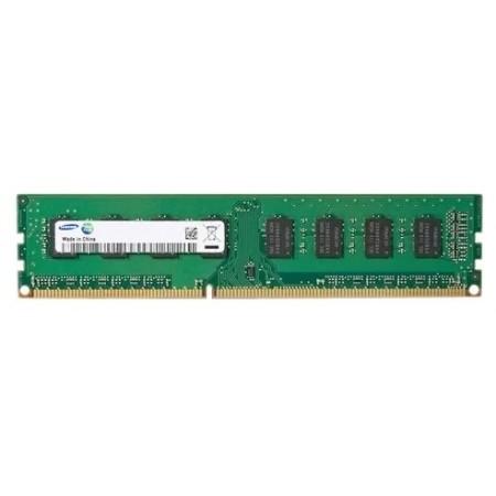 Модуль памяти для компьютера DIMM DDR4 8Gb PC4-21300 (2666MHz) Samsung M378A1K43CB2-CTD 1.2V