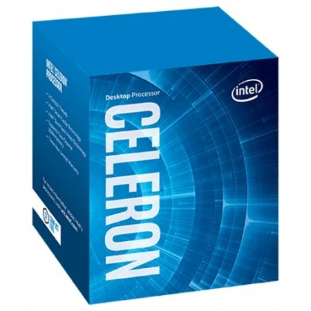 Процессор Intel Socket 1151 Celeron G4930