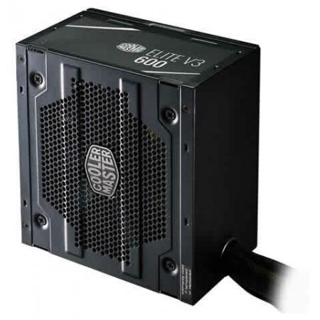 Блок питания Cooler Master Elite V3 600W