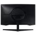 "Монитор 27"" Samsung C27G55TQWI Black (144Hz)"