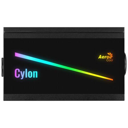 Блок питания 700W AeroCool CYLON 80+ BOX