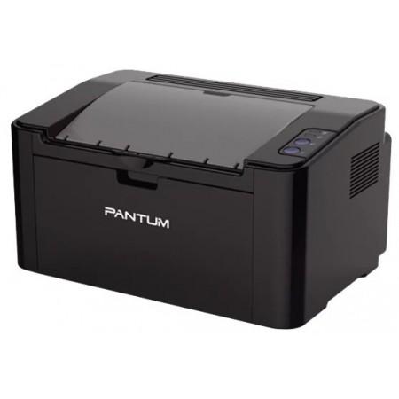 Принтер лазерный Pantum P2500
